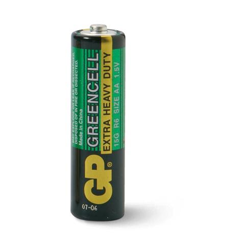 Pilha alcalina Battery AA