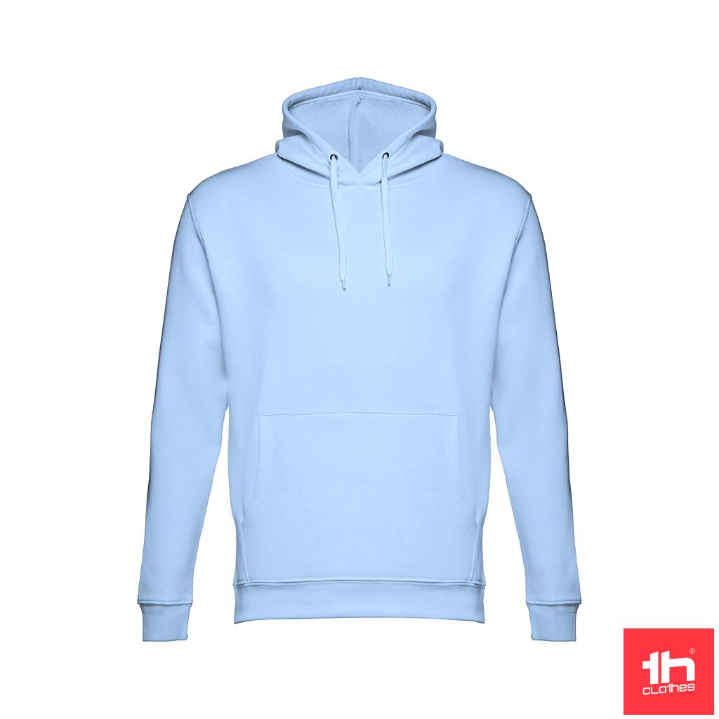 Sweatshirt unissexo com capuz