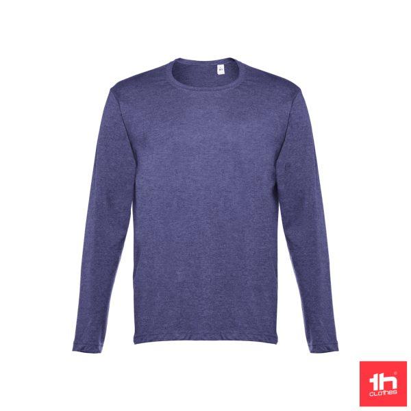 T-shirt de manga comprida para homem CORES