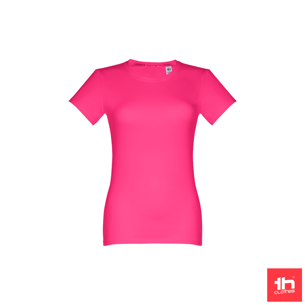 T-shirt para senhora CORES