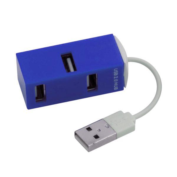 Porta USB Geby