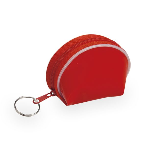 Porta-Chaves Porta-Moedas Dyna