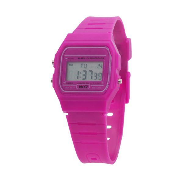 Relógio Kibol