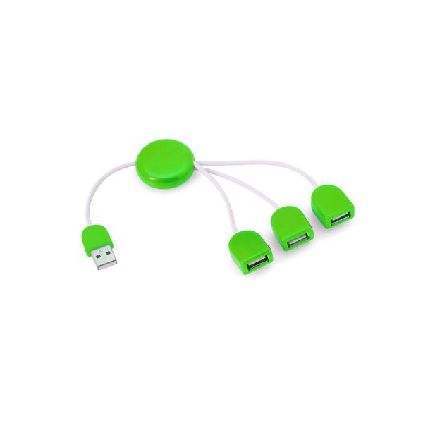 Porta USB Pod