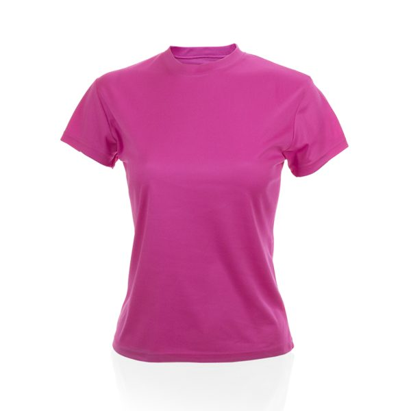 T-Shirt Mulher Tecnic Plus