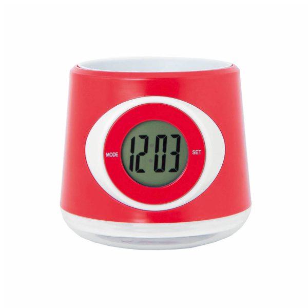 Relógio Vaso Zelmo