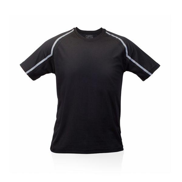 T-Shirt Adulto Tecnic Fleser