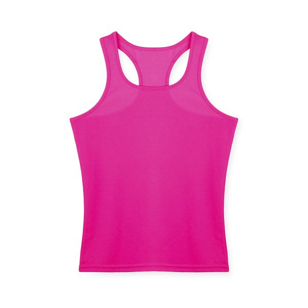 T-Shirt Mulher Tecnic Lemery