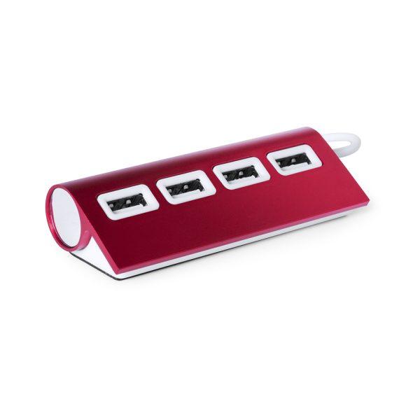 Porta USB Weeper