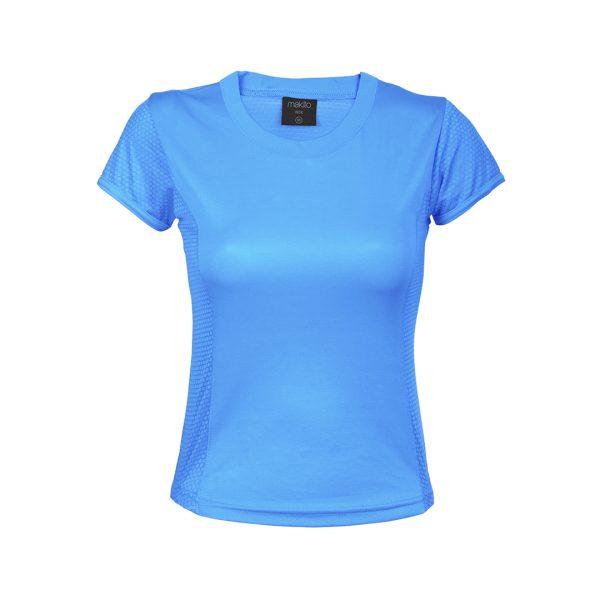 T-Shirt Mulher Tecnic Rox