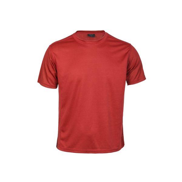 T-Shirt Criança Tecnic Rox