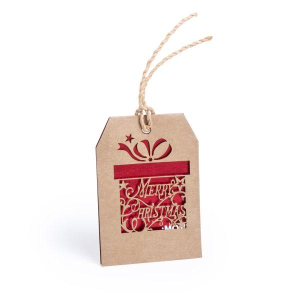 Postal de Natal Goslak