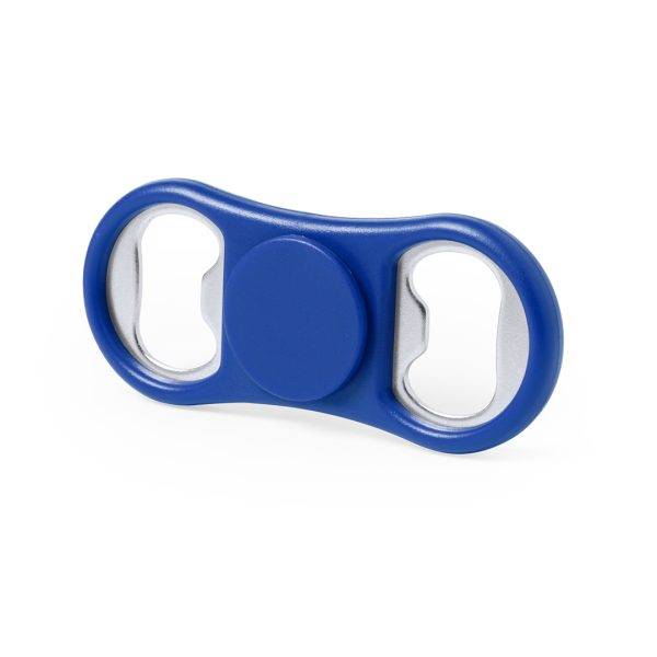 Fidget Spinner Abre-Cápsulas Slack