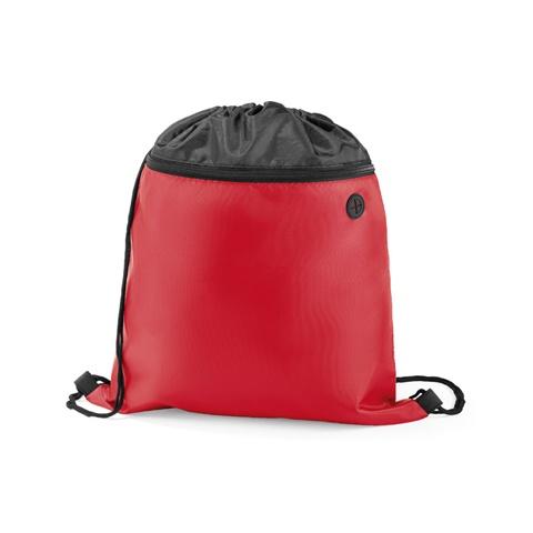 Saco tipo mochila em 210D COLMAR