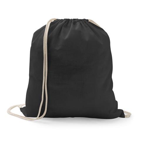 Saco tipo mochila 100% algodão ILFORD