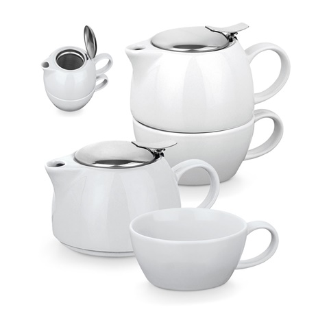 Conjunto de chá COLE