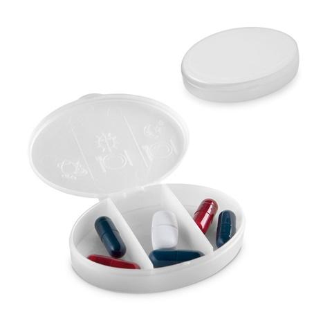 Caixa de comprimidos HOFFMAN