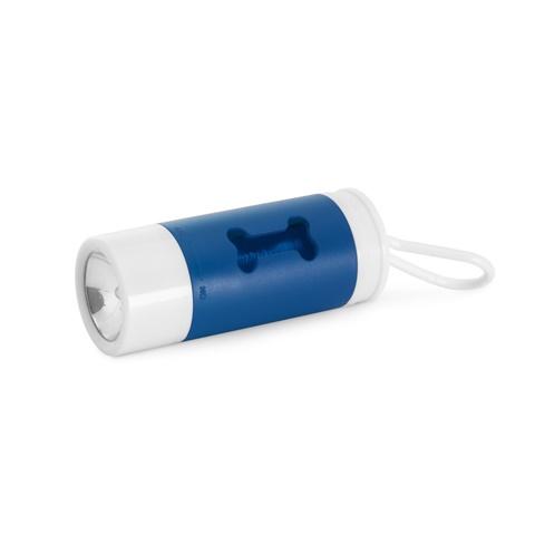 Dispensador de sacos higiénicos BALADE