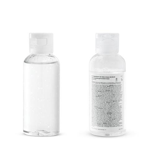 Gel higienizante 50 ml KLINE 50