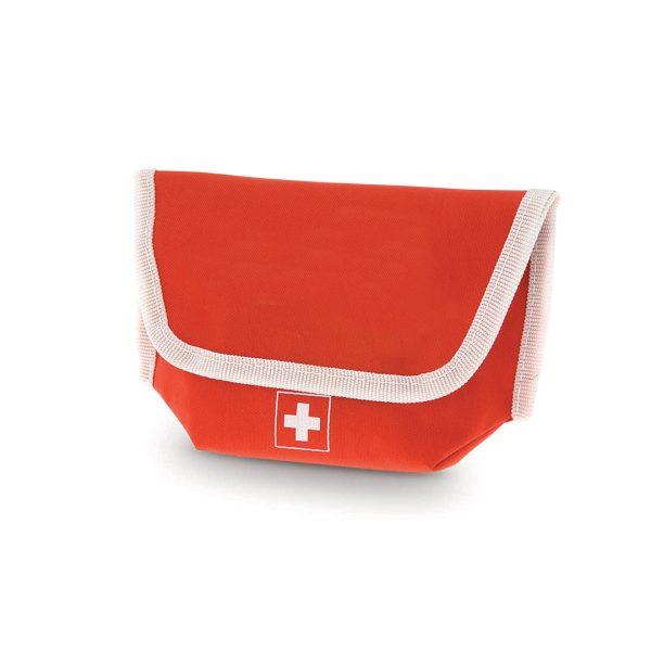 Kit Emergência Redcross