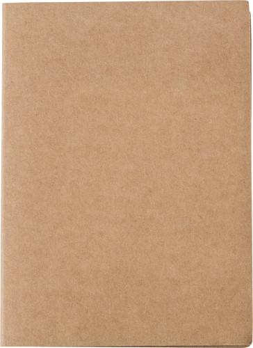 Pasta para documentos PVC